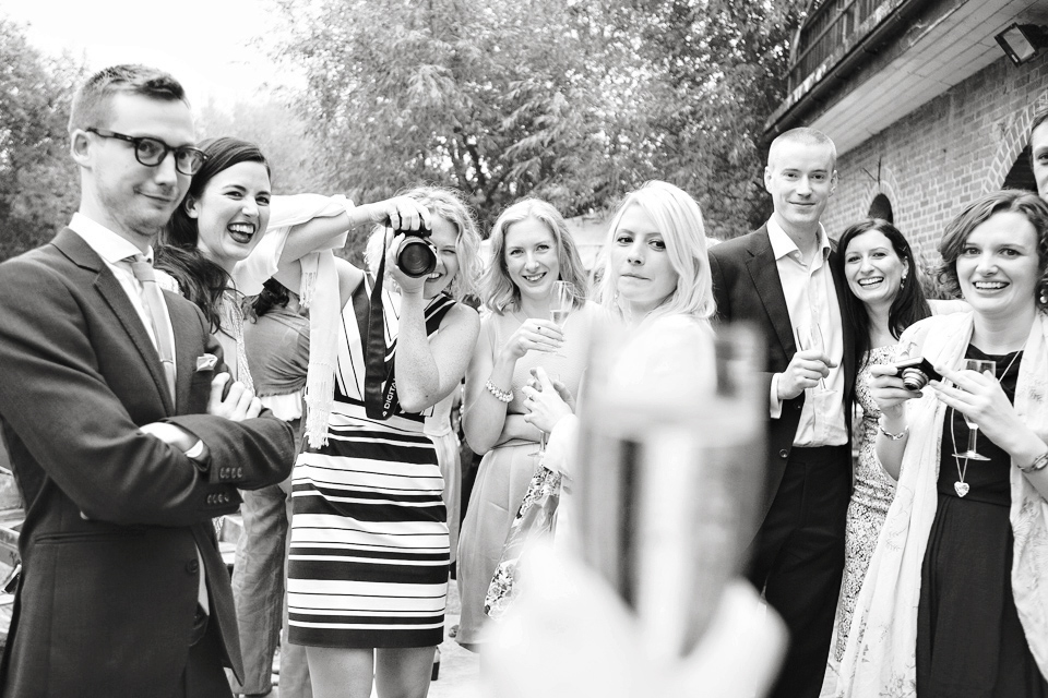 Wedding Photographer, Oxford, UK
