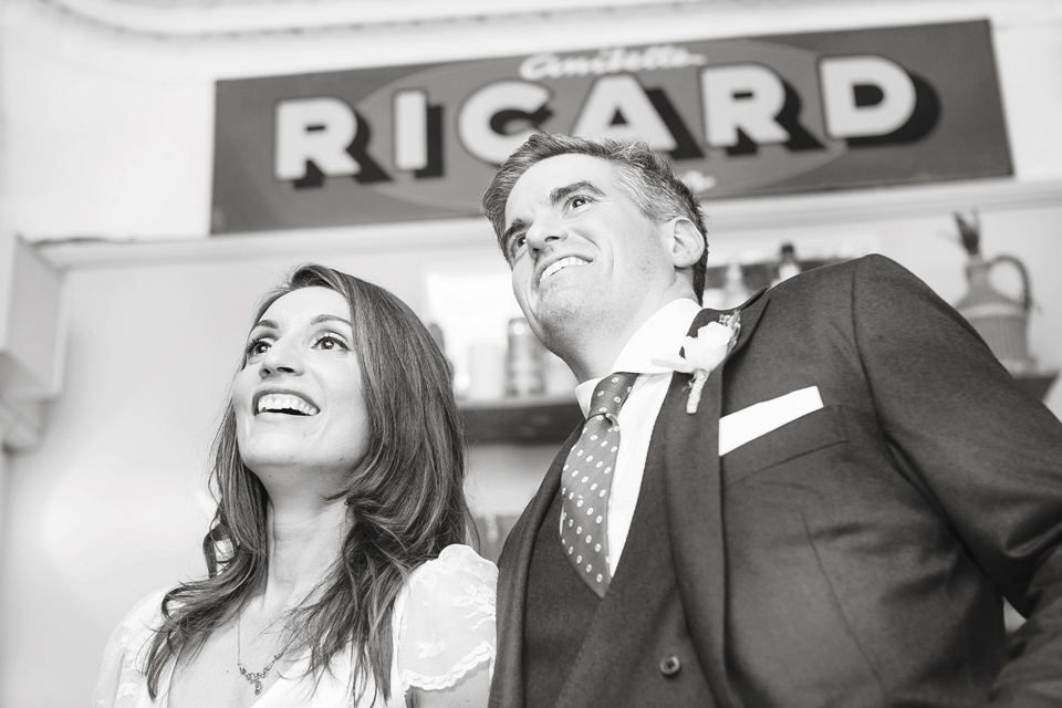 London Wedding Photographer, The Roost